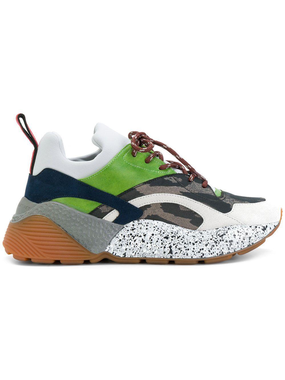 Stella McCartney Eclypse sneakers  61f1a986d4c