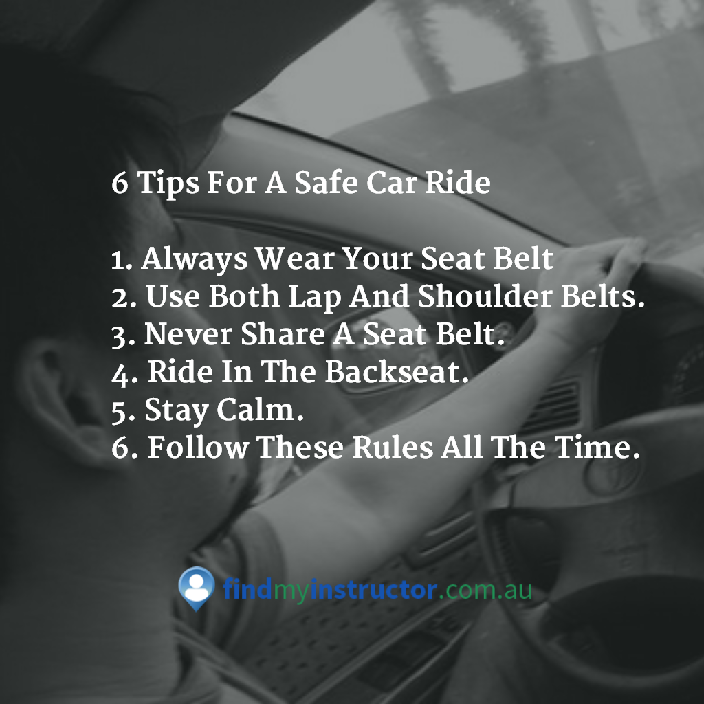 Driving Safety, Safe Cars, Tips