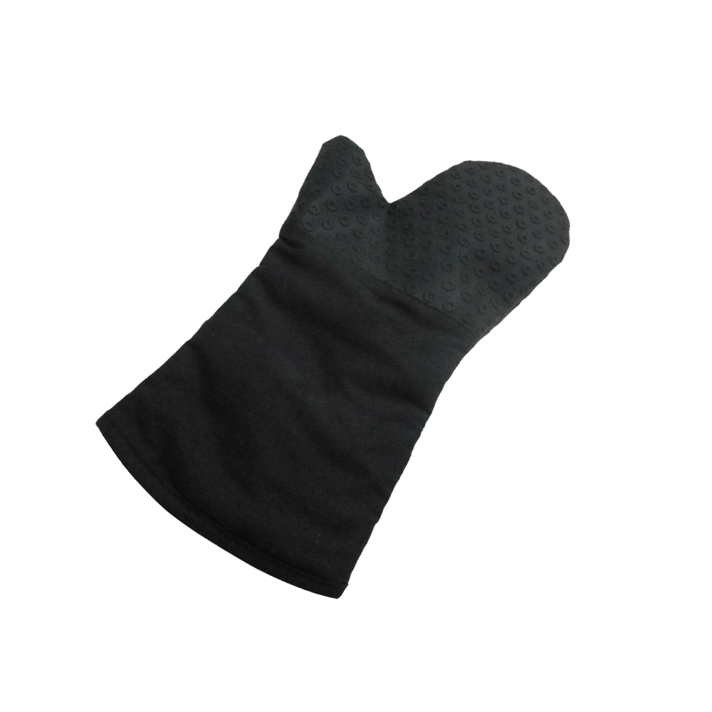 Silicone Grill Mitt Grilling Mitt Grill Accessories