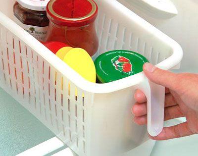 Salvaspazio Cucina Dmail : Cassetti per frigo con manico salvaspazio cucina dmail