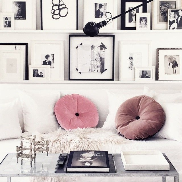 Outstanding Annika Vonholdt Photos Taped Into Frames To Curate Gmtry Best Dining Table And Chair Ideas Images Gmtryco
