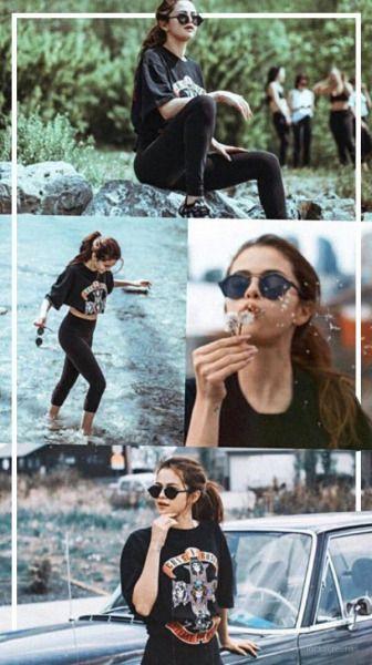 Lockscreen\'s   Photo shoot   Pinterest   Selena, Selena gomez and ...