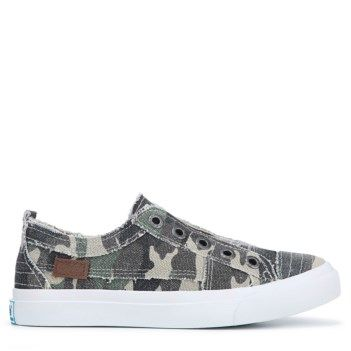 abfaf8132f3d3 Women's Play Slip On Sneaker in 2019 | Shoes | Shoes, Blowfish shoes ...