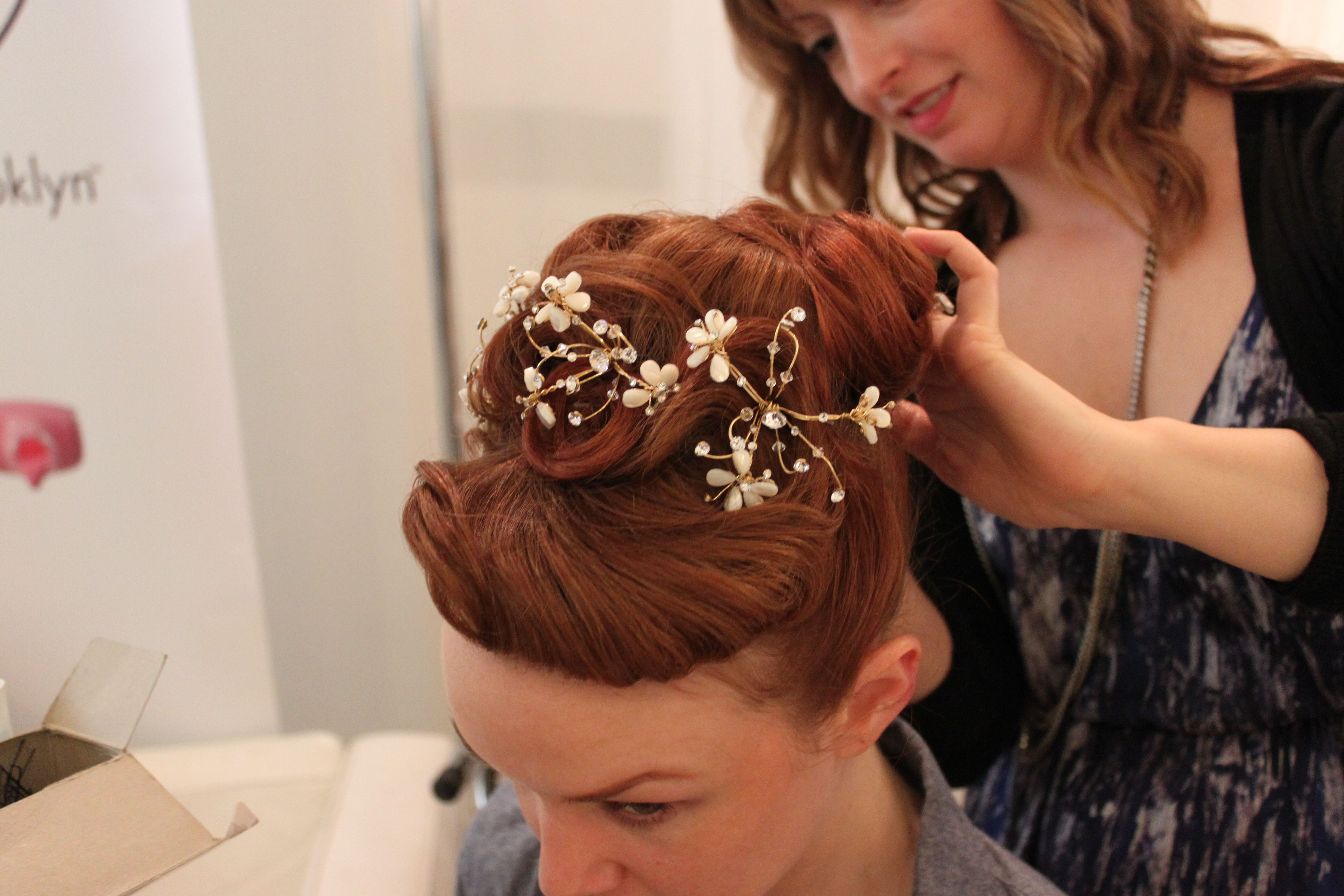 michelle new york brides presents a brooklyn wedding