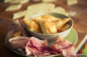 fried dumplings - Emilia mon amour | cucinaprecaria.it