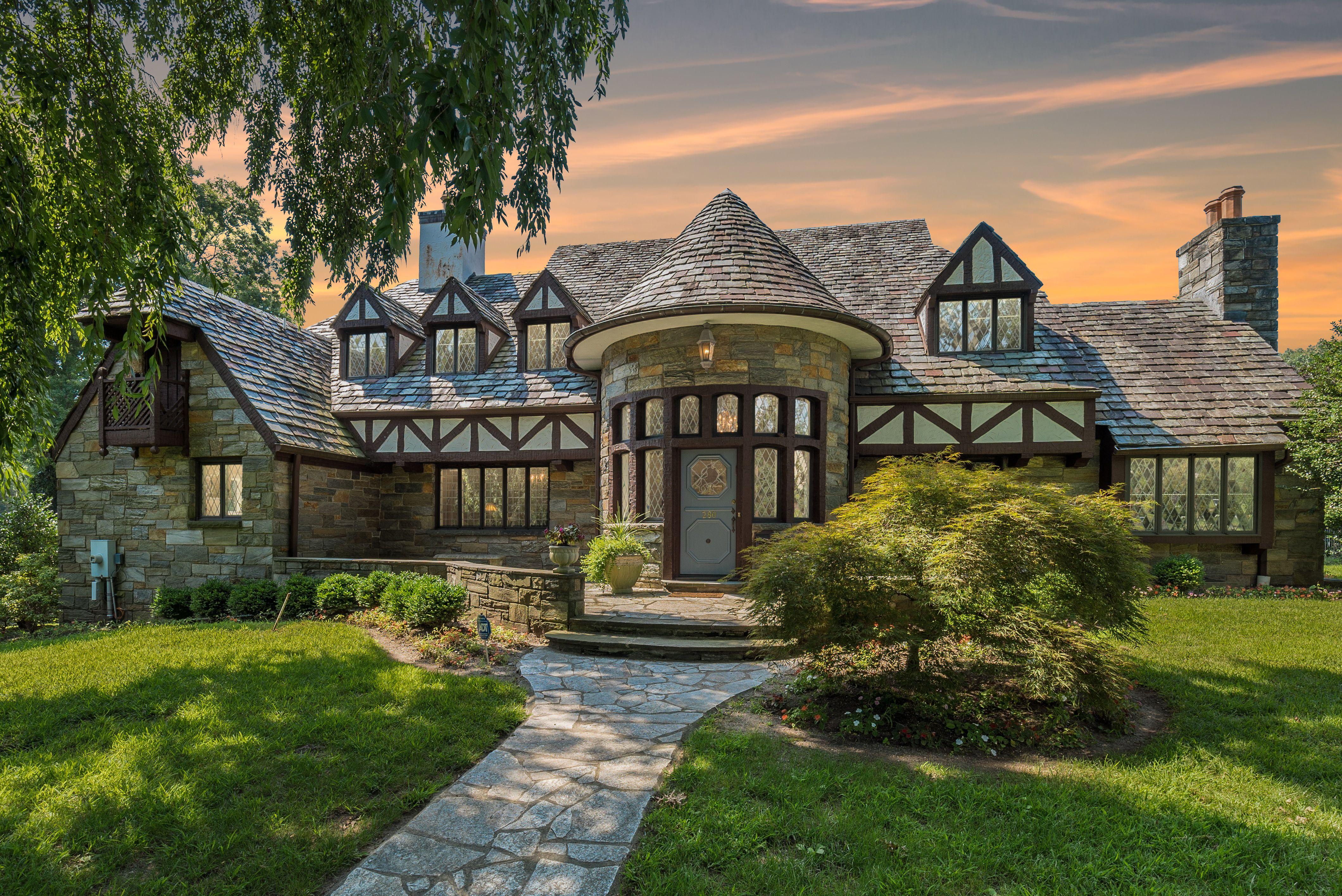 Exquisite home for sale in ridgewood nj 07450 ridgewood