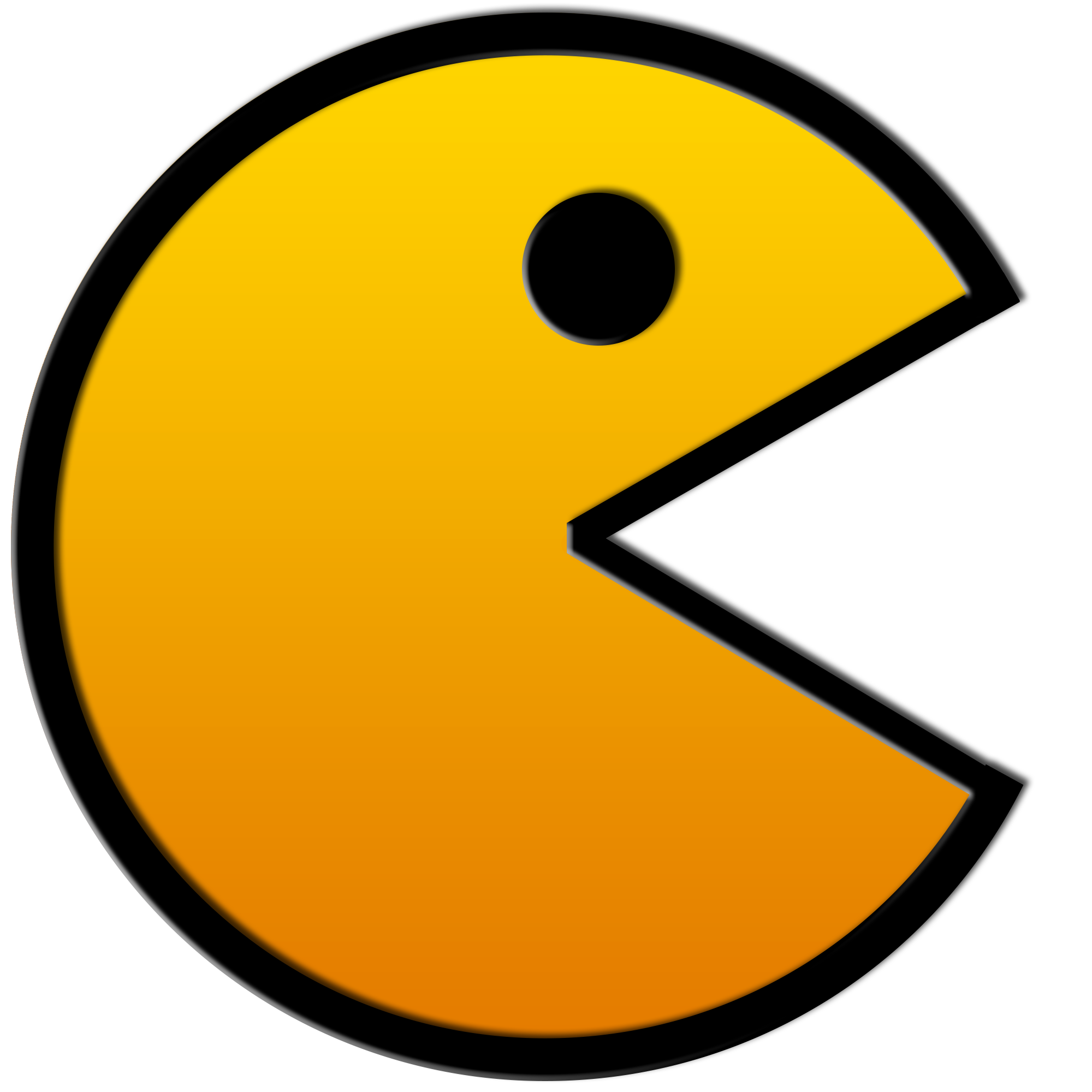 Image result for pac man