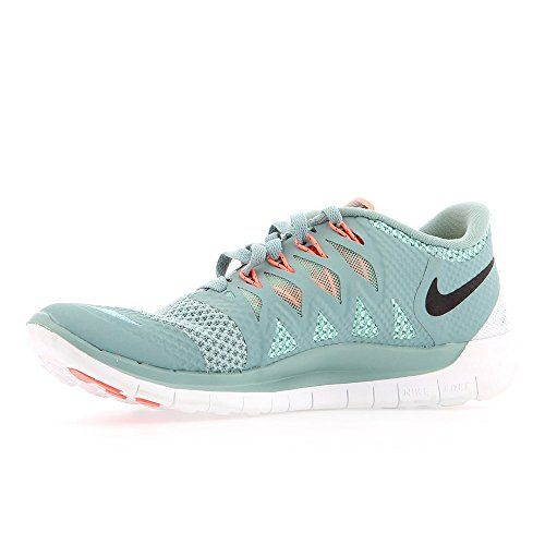 Nike Wmns Free 50 642199003 Color Green Size 60 *** Find out
