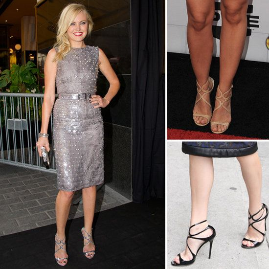 16954aa84e93 See Which Celebs Are All Over the Hottest Heels in Town  Jimmy ...