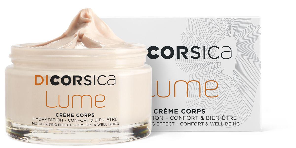 Crème corps Hydratation Confort& Bien-etre