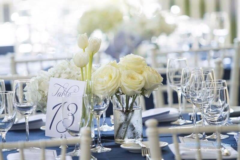 Charleston wedding table decor ideas wedding decoration charleston wedding table decor ideas junglespirit Image collections