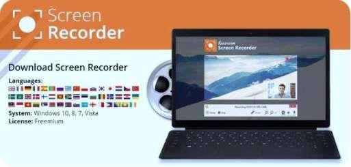download icecream screen recorder for pc full version