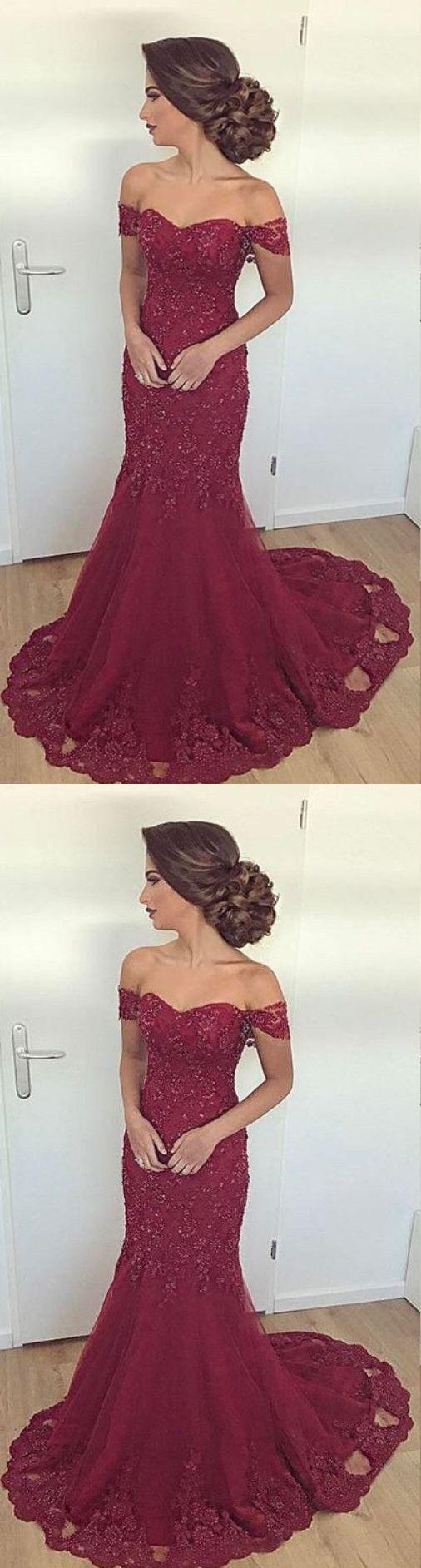 Off the shoulder prom dresses prom dress evening dresses formal