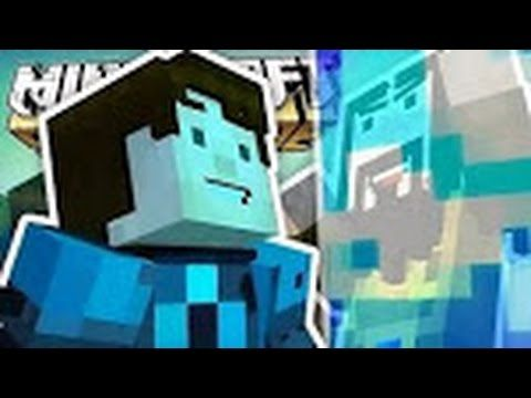 Minecraft Story Mode Order Up Episode 5 1 Dantdm The