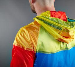 574c59ec01ec Nike HYP Windrunner - Mens Running Clothing - Multi Colour