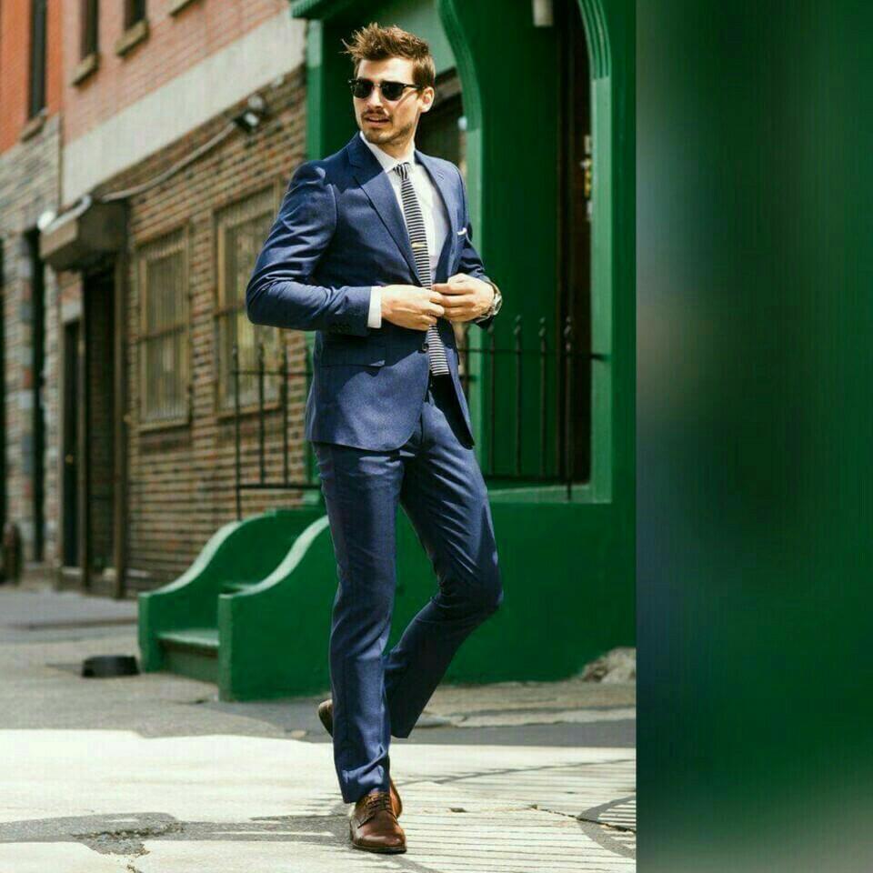 D Sabrera Ternos De Moda Slim Fit Peru Moda Hombre Ternos De Moda Ropa De Hombre