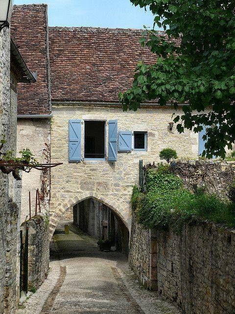 Martel, Gourdon, Lot, Midi-Pyrénées (France) http://bit.ly/18owL2a