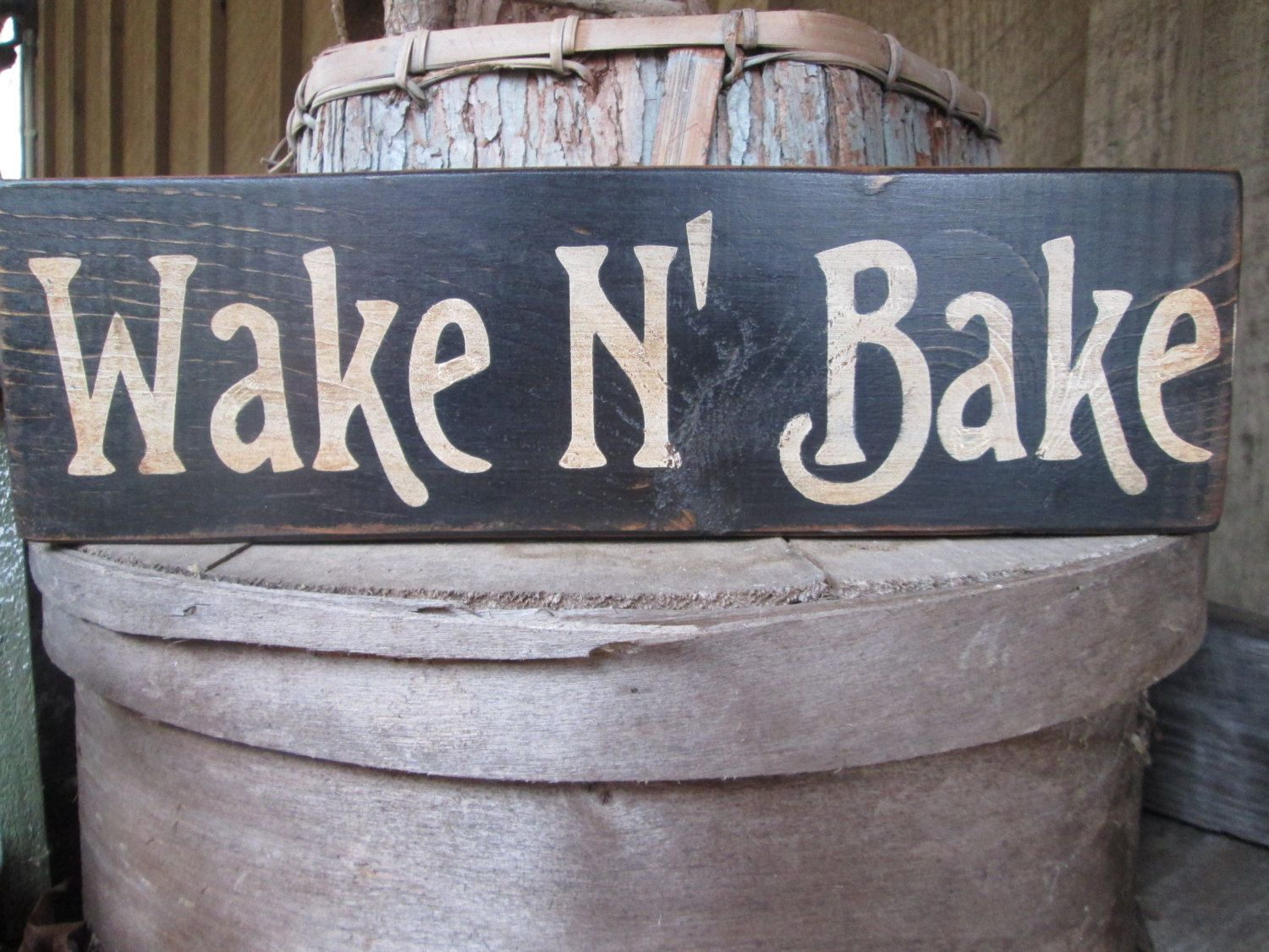 Man Cave Rustic Signs : Maybe jason will be lucky enough someday to have a man cave