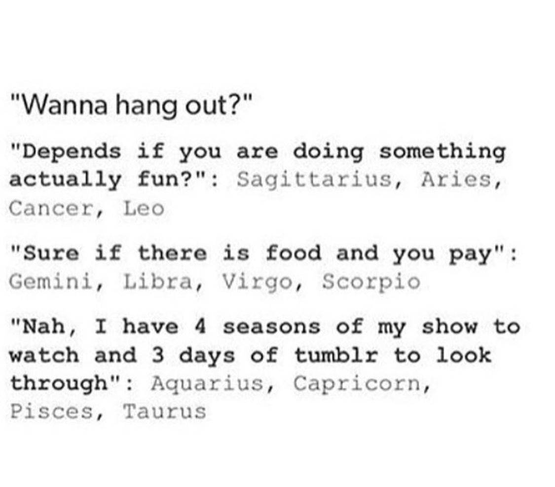As long as there is food lol  As long as their paying 'let's
