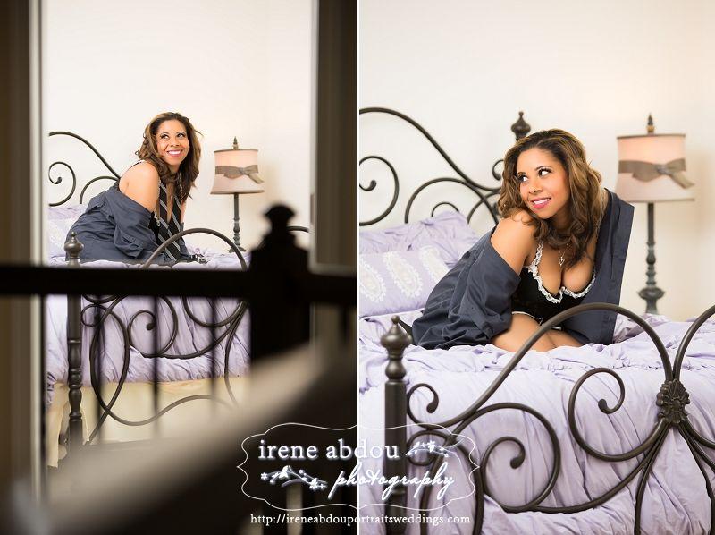 Ns Ultra Feminine Boudoir Photos | Clarksburg, MD Boudoir Photographer | Irene Abdou Photography,