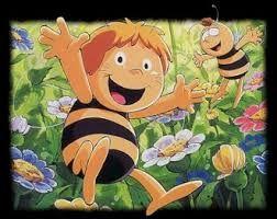"""Résultat de recherche d'images pour """"maya l'abeille"""""""