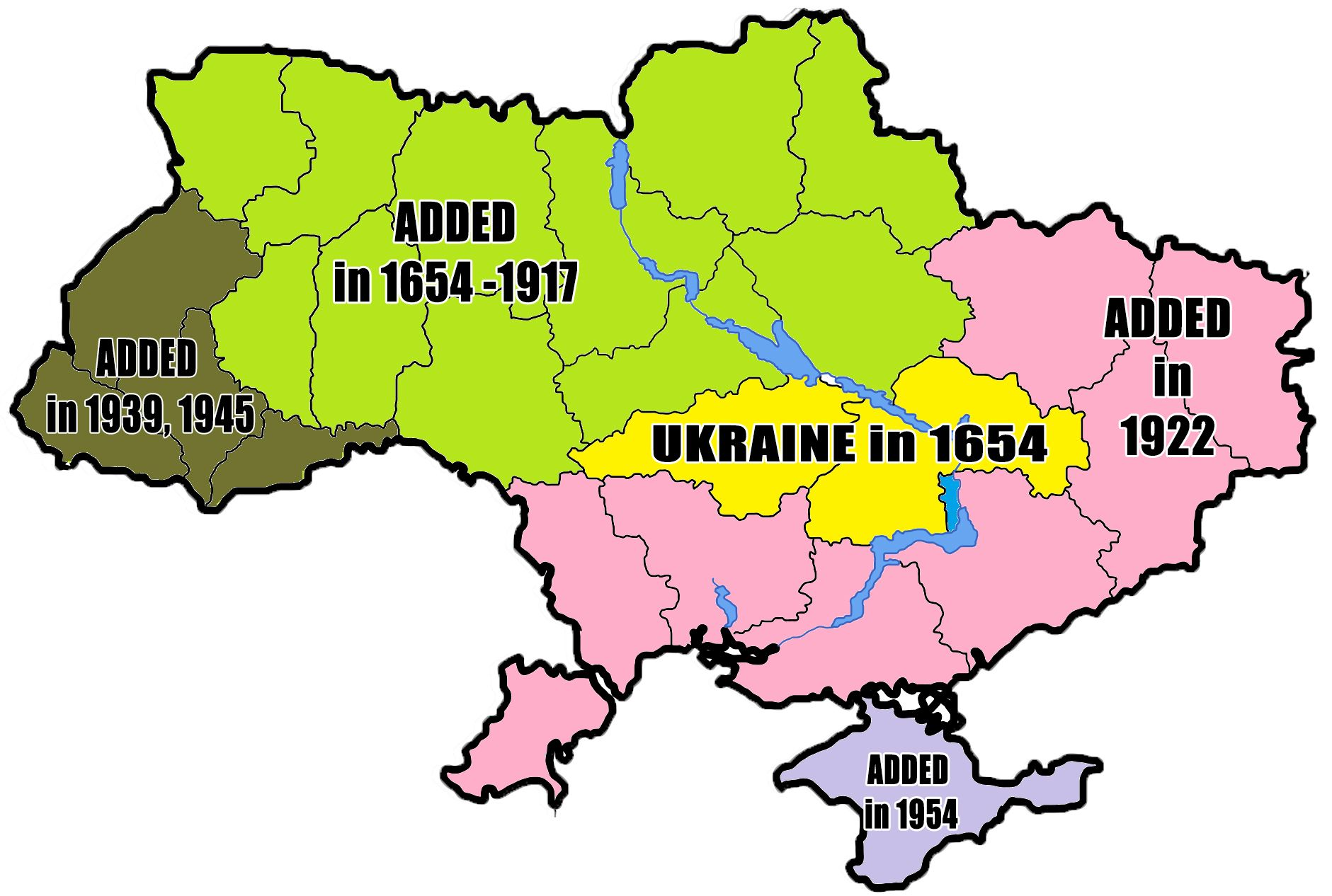 Russian Historical Borders Map Google Haku With Images