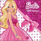 Barbie 2013 Wall Calendar | | CALENDARS.COM