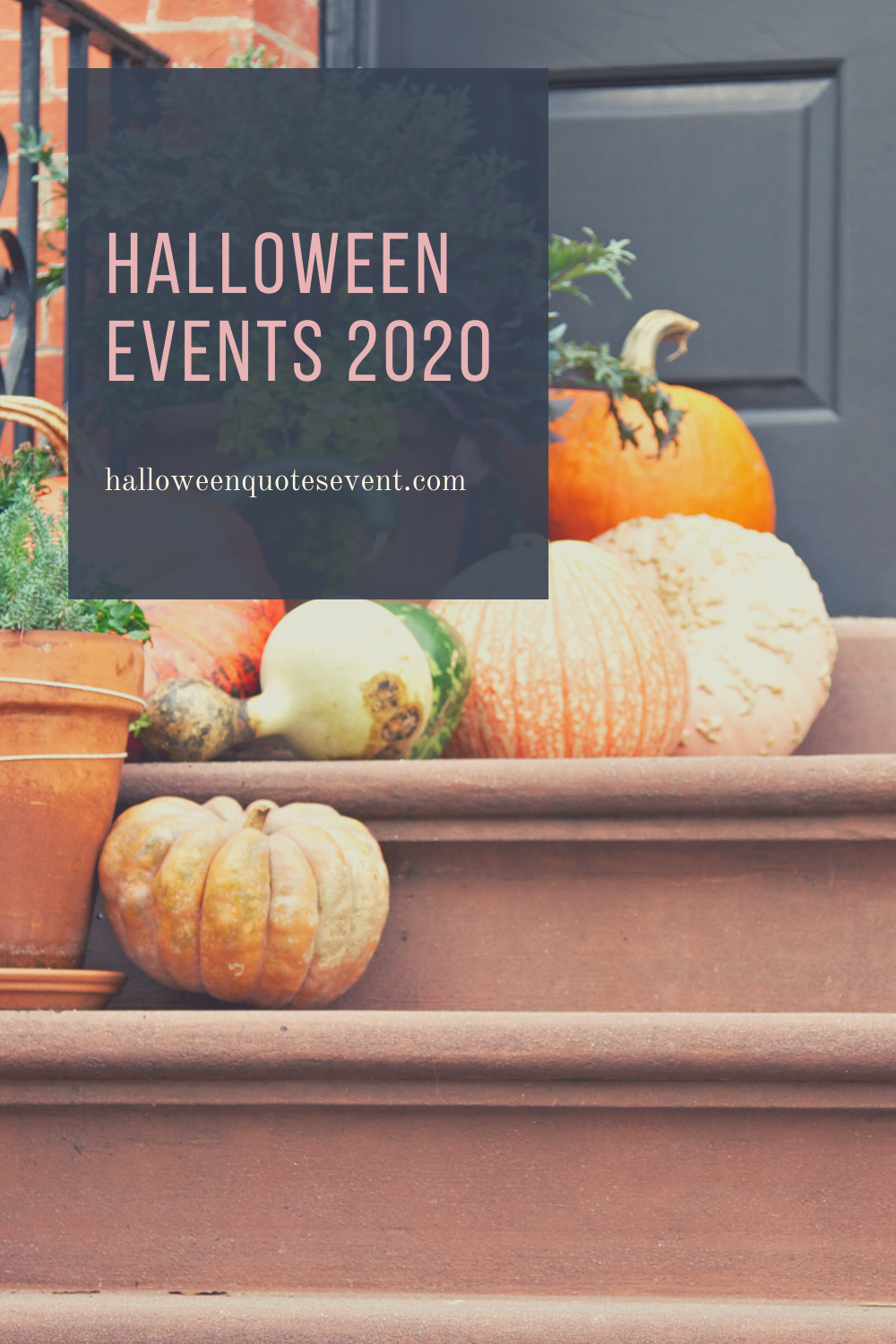 Halloween Events 2020 in 2020 Halloween event, Halloween