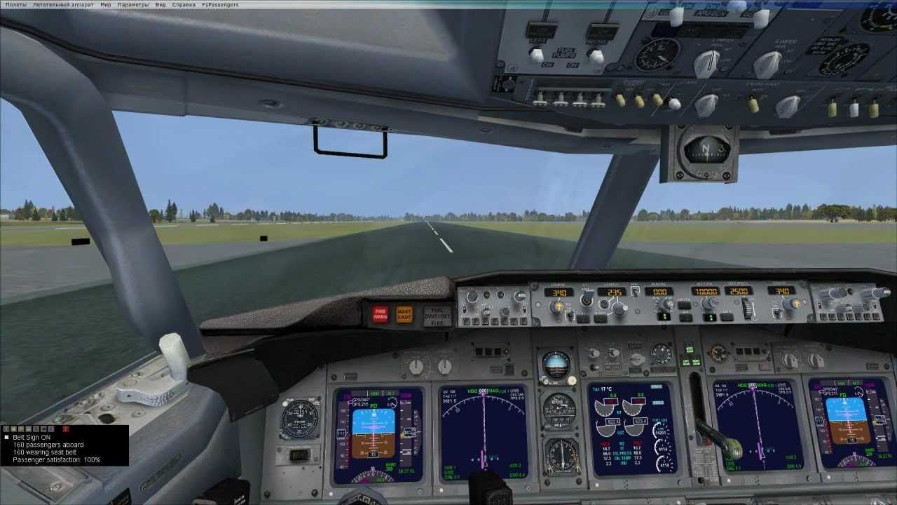 flight simulator x pc game download