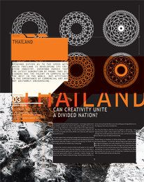 STUFF FROM IdN on Editorial Design Served
