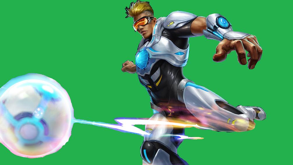 Mobile Legends Heroes Png Hd - Paimin Gambar