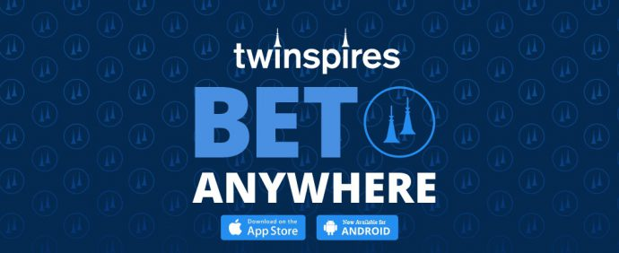 TwinSpires Promo Codes 2019 [December] + 100 Signup