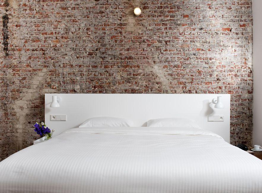 Anglepoise Wall Light Bedroom