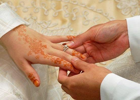تفسير العرس في المنام لابن سيرين Dz Fashion Marriage Islamic Wedding Marriage Night