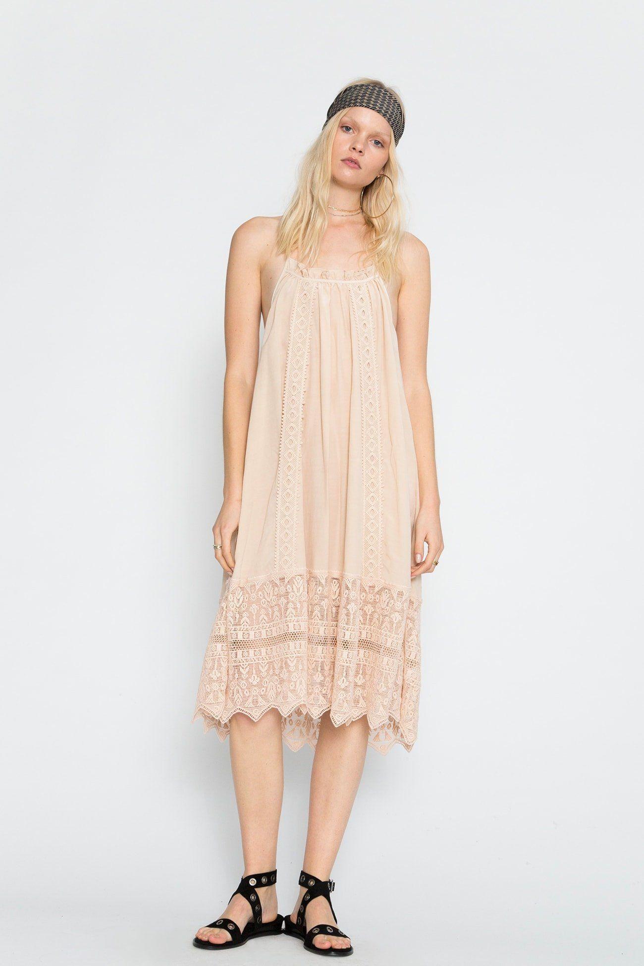 Reverence Dress