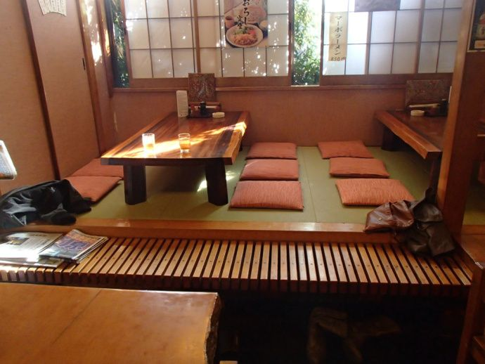 Chabudai Japanese low Asian dining table Asia Pinterest