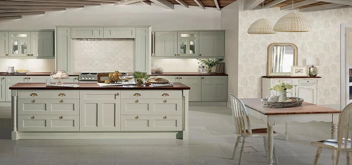 Tetbury Lichen Kitchen Kitchen Ideas Pinterest Kitchens