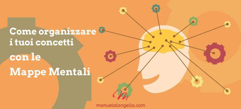 Come Organizzare i tuoi Concetti con le Mappe Mentali