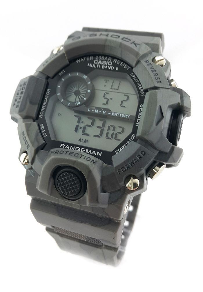 c04b46b255d Часы G-shock GW-9400