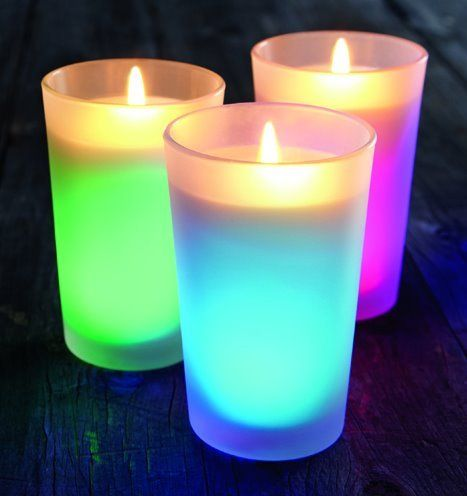 Bright Colorful Candles Colorful Candles Cozy Candles Best Candles