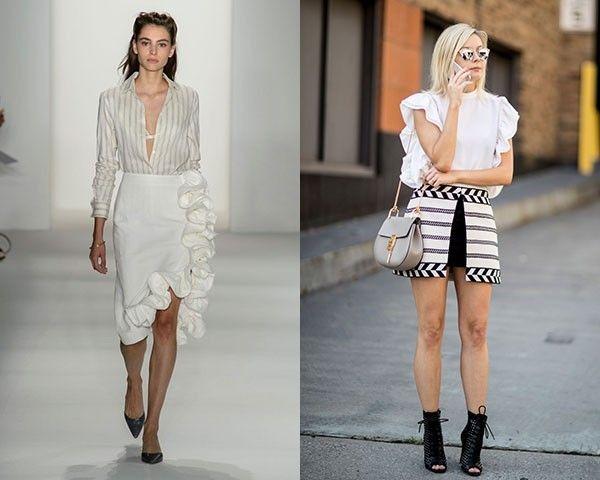 4 novas tendências que você vai usar - Marie Claire   Moda