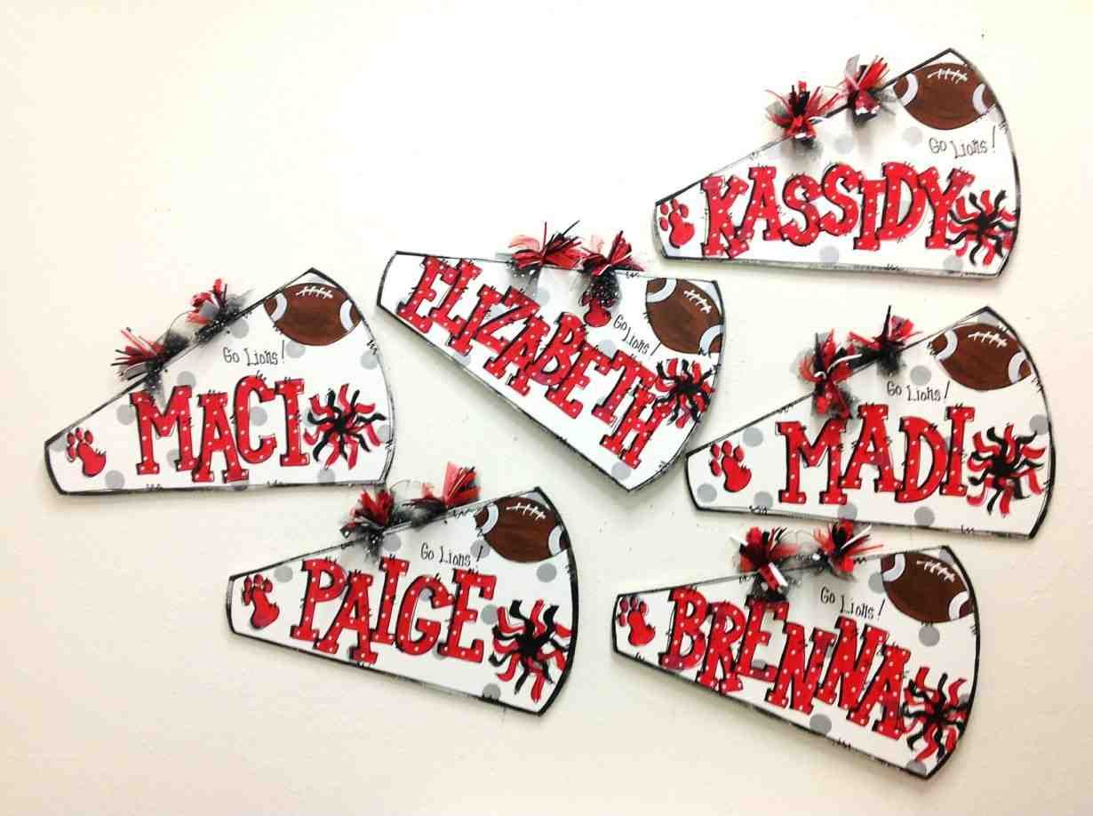 Cheer camp gift ideas better cheer gifts pinterest cheer camp gift ideas negle Choice Image