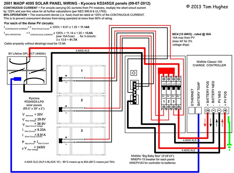 Wiring Diagram Of Solar Power System Bookingritzcarlton Info Solar Panels Roof Solar Panels Solar Power System