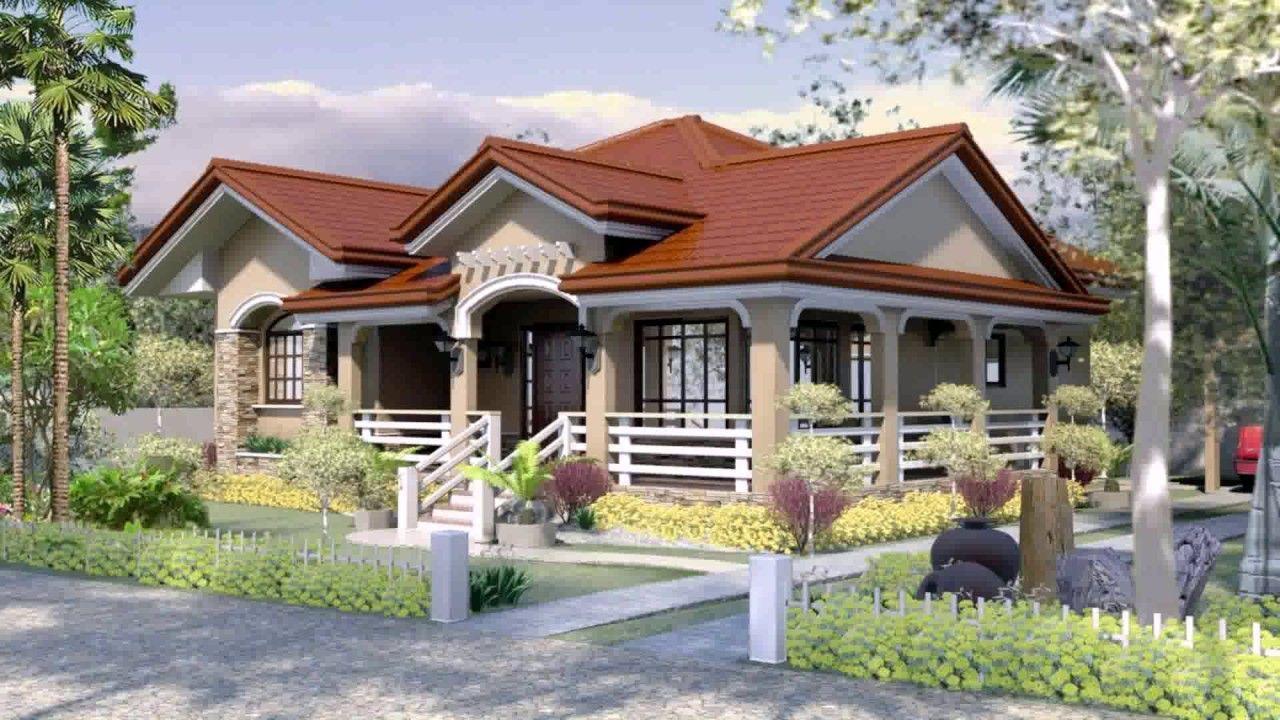 Image Result For Elevated House Design Philippines House Design Bungalow House Design Simple House Design