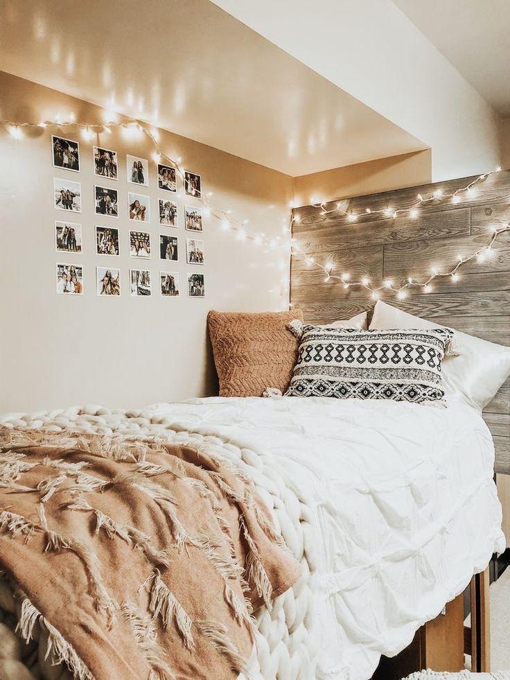 Florida State Dorm Room Decorating Ideas #dormroomideas