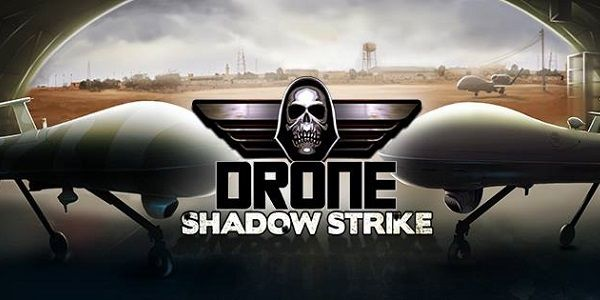 Drone : Shadow Strike Hack Android iOS Unlimited Gold Cash