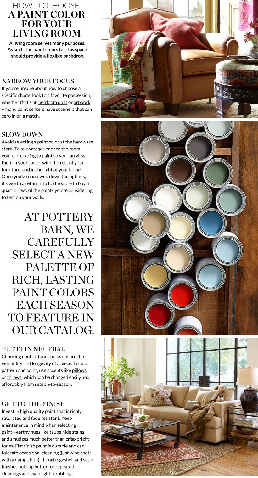 choosing paint colors picking paint colors for rooms pottery
