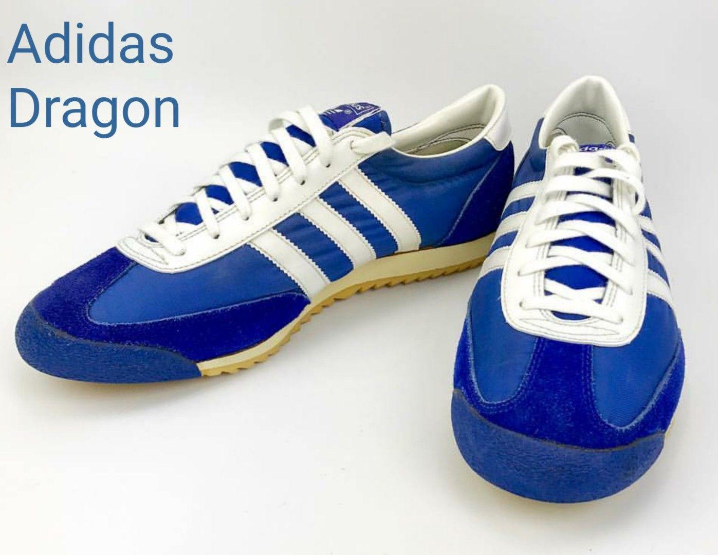 adidas dragon 43