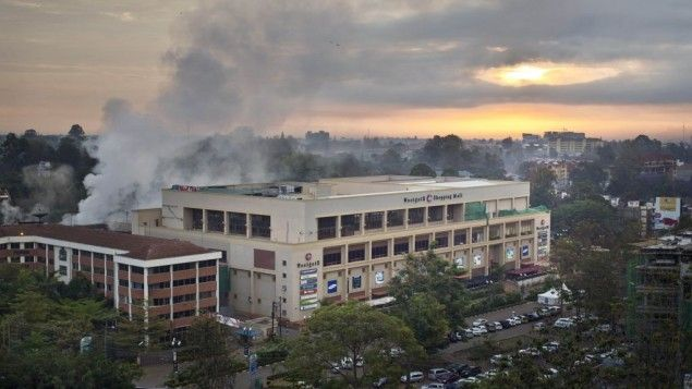 Al Shabab Attacks Kenyan Border Towns Westgate Nairobi Attack