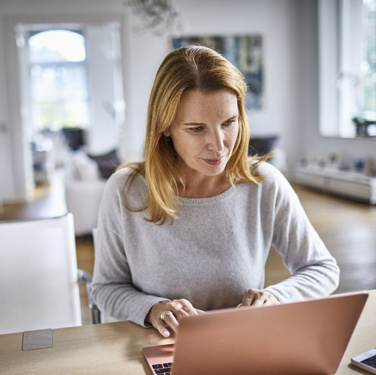The Best Non-Scammy Work-From-Home Jobs
